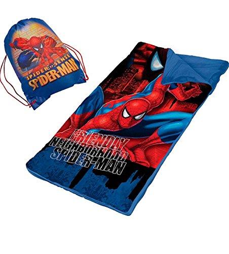 Marve (Spiderman Ideas)
