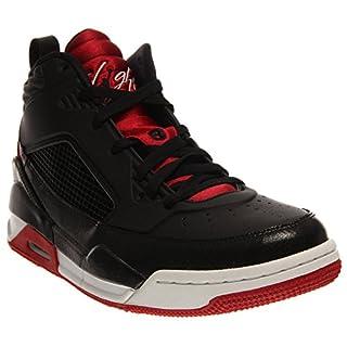 promo code 943a2 b6e45 Nike Jordan Men's Jordan Flight 9.5 Black/Gym Red/White ...