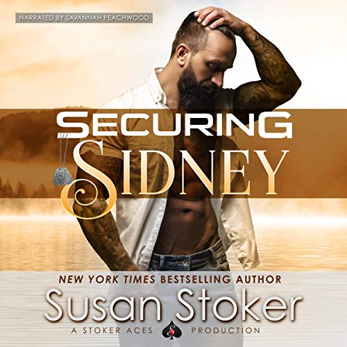 PDF Book Securing Sidney: SEAL of Protection: Legacy, Book 2