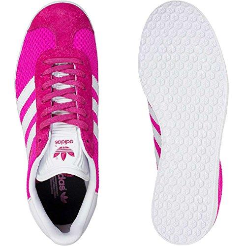De Y Mujer Unbekannt Para Zapatillas Lona Rosa Naranja Blanco Cxww1S5