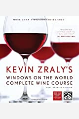 Kevin Zraly's Windows on the World Complete Wine Course (Kevin Zraly's Complete Wine Course) Hardcover