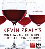 Windows on the World Complete Wine Course, Kevin Zraly, 1454909099