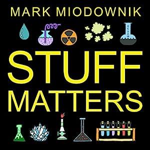 Stuff Matters Audiobook