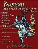 Bubishi Martial Art Spirit