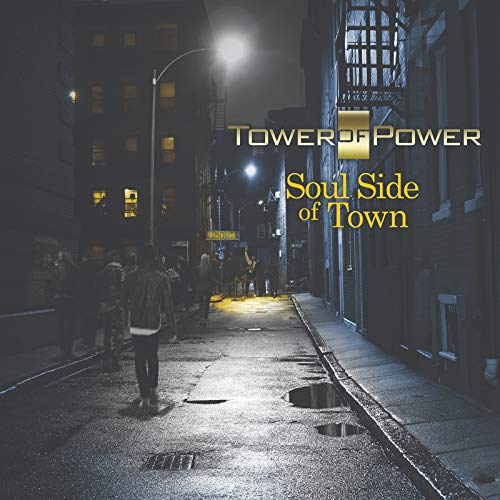 Tower of Power: Soul Side of Town (Tower Of Power Vinyl)