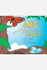 ABC Nature Riddles Hardcover