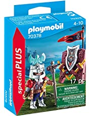 PLAYMOBIL Special Plus Dvärgryttare - 70378