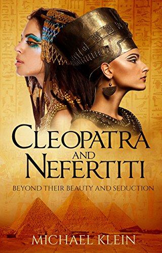 cleopatra traits