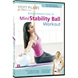 STOTT PILATES: Mini Stability Ball Workout