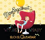 The Wit and Whimsy of Mary Engelbreit, Mary Engelbreit, 1449402259