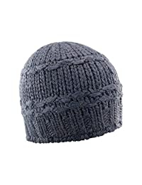 SALOMON Diamond - Gorro Unisex (Talla única), Color Gris