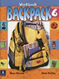 Backpack : Workbook 6, Herrera, Mario and Pinkley, Diane, 0131827235