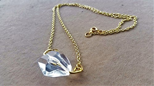 Royally Modern Bling Necklace ~Queen Stefani Collection~ (Collection Stefani)