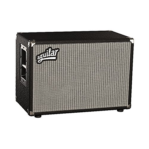Aguilar DB 210 4 Ohms   350 Watts RMS 2 x 10inch Cast Frame Woofers Bass ()