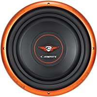Cadence SLW12S2 12 Single 2-Ohm Slim Mount Series Subwoofer