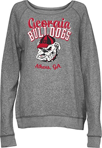 Bulldogs Fleece Sweatshirt - 2