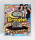 Forum Novelties 63990 Hip Hop Girlfriend Id Bracelet