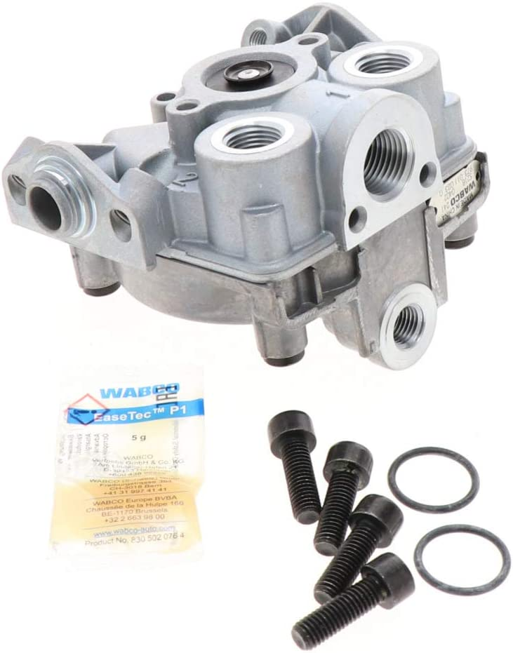 Arvin Meritor ABS TRACTOR ABS VALVE S4725000062