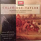 Coleridge-Taylor: Hiawatha's Wedding Feast / The Bamboula