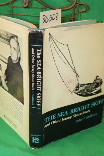 Skiff Boat Plans - The Sea Bright skiff and other Jersey shore boats,
