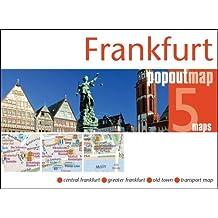 Frankfurt PopOut Map
