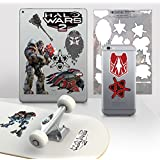 Controller Gear Halo Wars 2 - 7