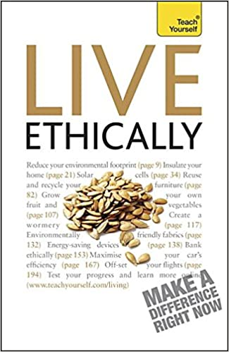 Buy Live Ethically: Teach Yourself Book Online at Low Prices