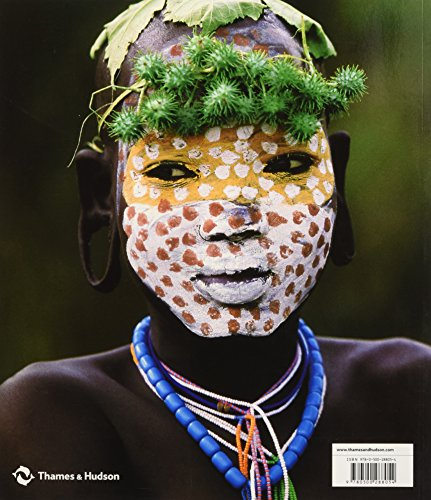 Natural Fashion: Tribal Decoration from Africa