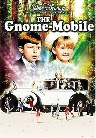 Gnome Mobile [DVD]