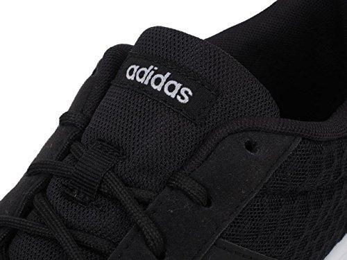 Mujer Negbas Ftwbla para Adidas Negbas Deporte Racer Zapatillas Lite Negro de waUYfzq