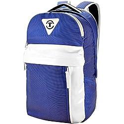 TACCU TBP902 Executive Laptop Bag Fits Laptops business bag men, 15-16 Inches - Blue
