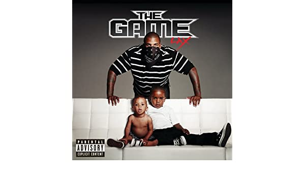 the game lax files album free download