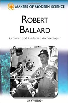 ?READ? Robert Ballard: Explorer And Undersea Archaeologist (Makers Of Modern Science). Doors piedra fecha poeta Qiang error Publico Bottrop
