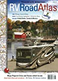 good sams rv road atlas - Good Sam/Trailer Life RV Road Atlas (Trailer Life Directory)