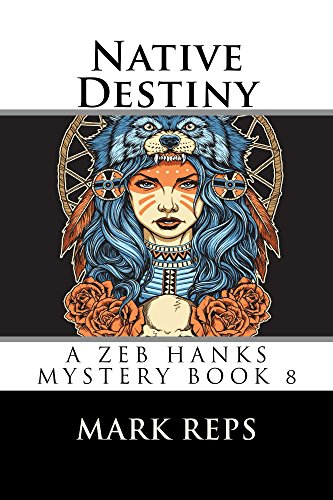 Native Destiny by Mark Reps ebook deal