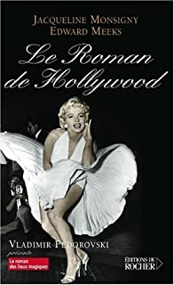 Le roman de Hollywood, Monsigny, Jacqueline
