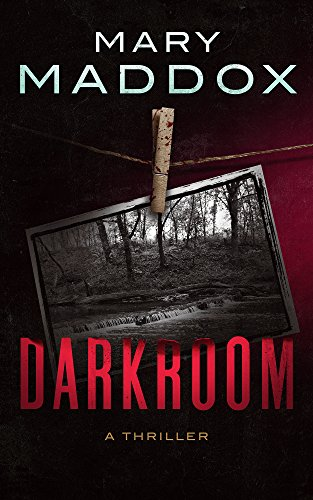 Darkroom by Mary Maddox ebook deal