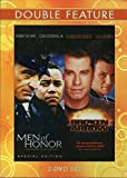 Men of Honor / Broken Arrow (Double Feature 2-DVD Set)