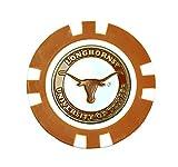 Team Golf Texas Longhorns Golf Chip with Marker - Bulk