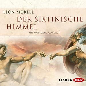 Der sixtinische Himmel Hörbuch