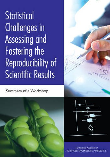 Statistical Challenges In Assessing And Fostering The Reproducibility Of Scientific Results: Summary Of A Workshop