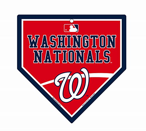 - Wincraft Washington Nationals MLB 9.25