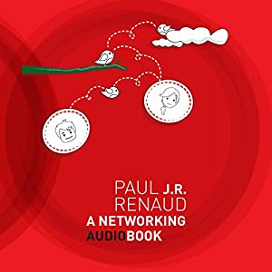 A Networking Book Audiobook