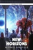 New Horizons (Emerilia) (Volume 4)