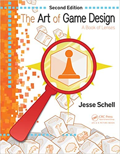 The art of game design a book of lenses second edition 2 jesse the art of game design a book of lenses second edition 2 jesse schell ebook amazon fandeluxe Image collections