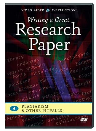 plagiarism research paper