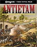 Antietam, Lou Waryncia and Sarah Elder Hale, 0812679040