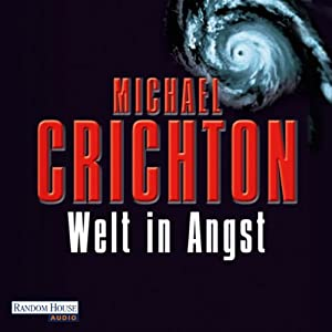 Welt in Angst Hörbuch