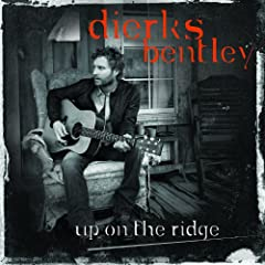 2010 release from the Country superstar. The all-acoustic Up On The Ridge is a powerful, beautiful album steeped in the Bluegrass and Roots music that moved Dierks Bentley to be a Country musician in the first place. Dozens of talents have co...