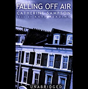 Falling Off Air Audiobook